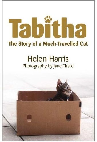 Tabitha The Story of a Much Travelled Cat