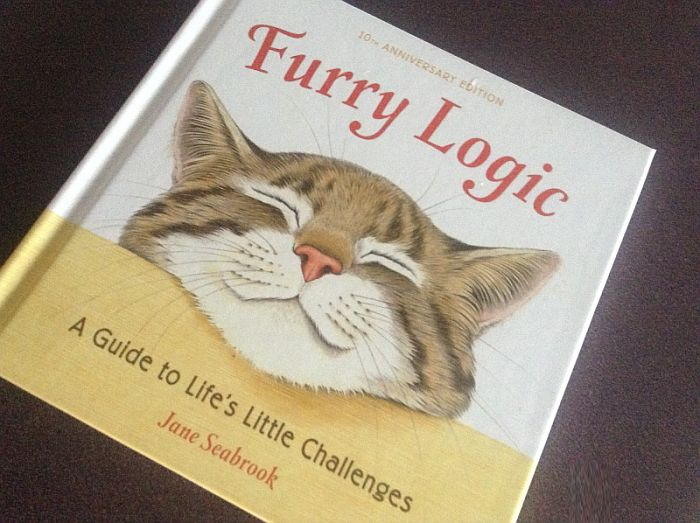 Furry Logic A Guide to Life's Little Challenges